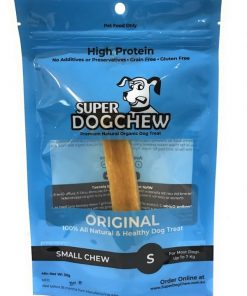 Super Himalayan Dog Chew Small Pack of 1